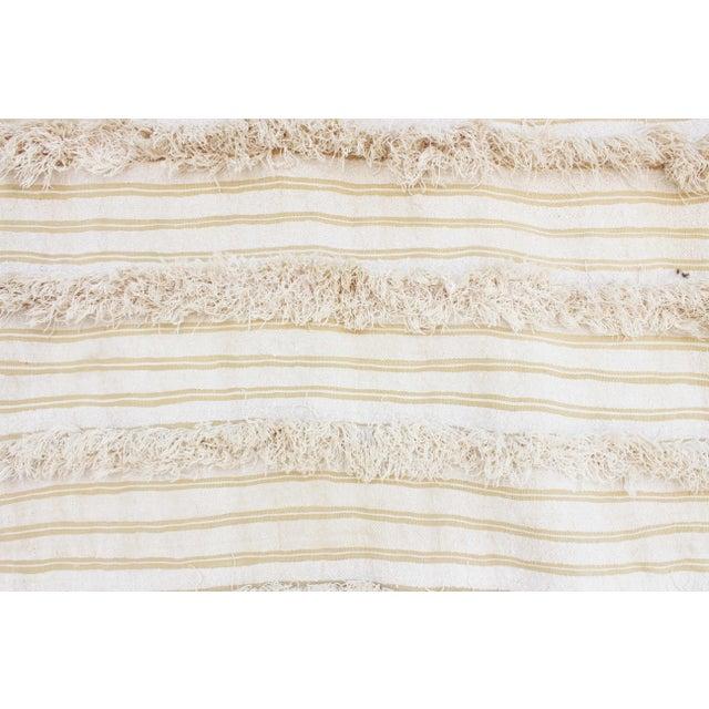 Vintage Handira Wedding Blanket - Image 2 of 3