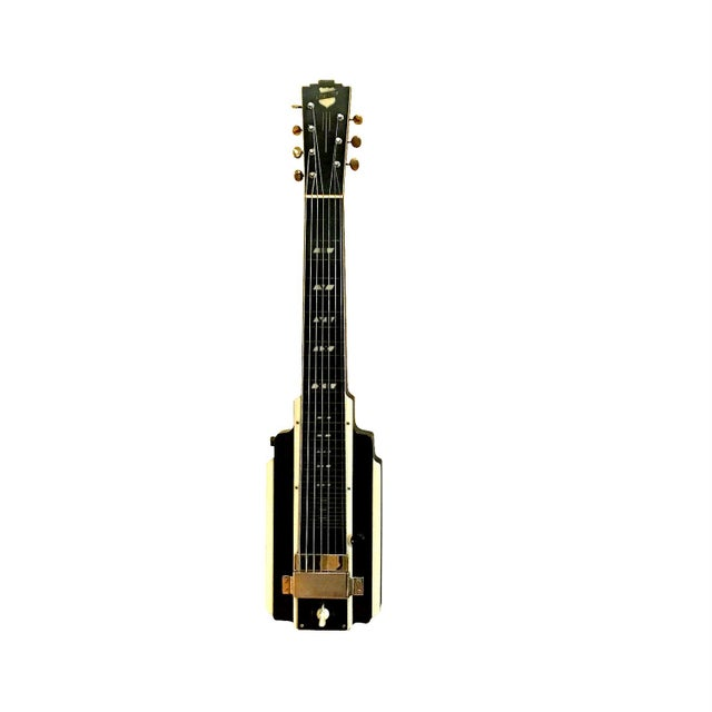 1939 National New Yorker Lap Steel Guitar - Image 1 of 5
