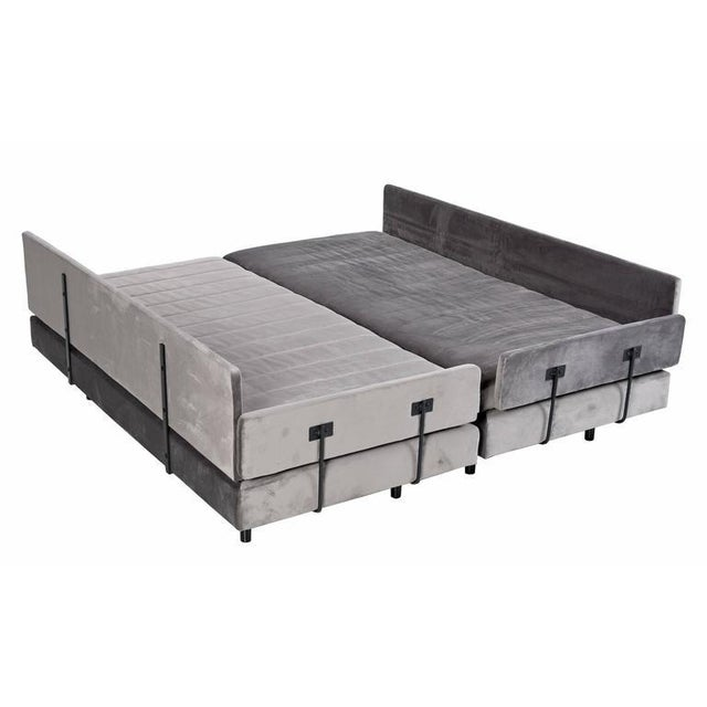 Mid-Century Modern Mid Century Modern Daybed Sectional For Sale - Image 3 of 7