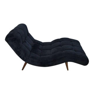 Adrian Pearsall Wave Lounge Chair