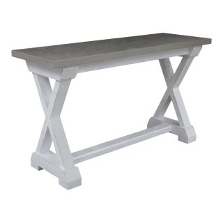 Fremarc Designs Montage Console Table For Sale