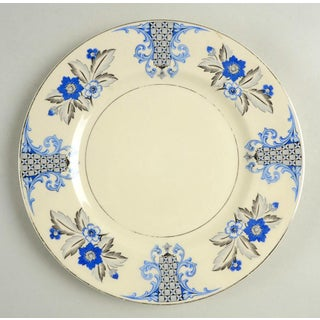 1930s Syracuse Lady Mary Dinner Plates - Set of 10 Preview