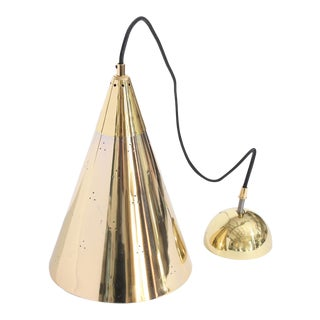 Scandinavian Modern Pendant Light