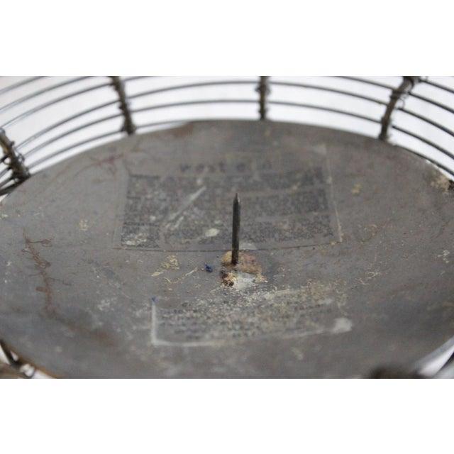 West Elm Circular Hanging Lantern - Image 8 of 8