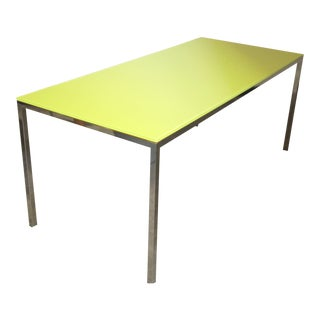 Modern Phillippe Starck Jelly Slice Conference Table For Sale
