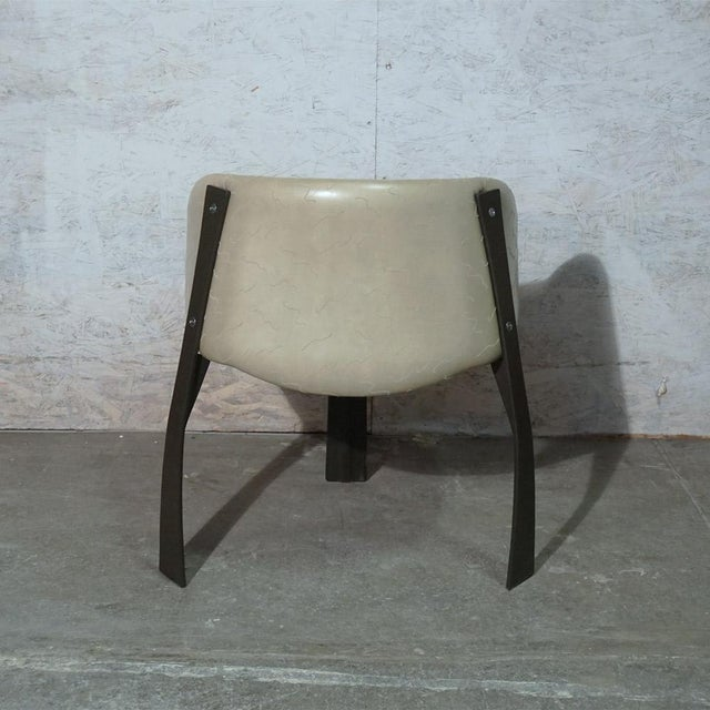 Pod Dining Chair For Sale - Image 4 of 10