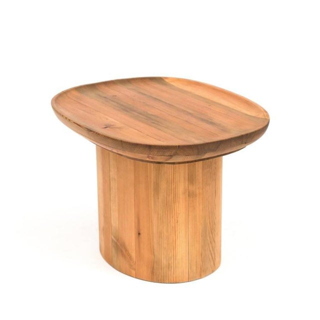 Mid-Century Modern Utö Table by Axel Einar Hjorth, 1932 For Sale - Image 3 of 9