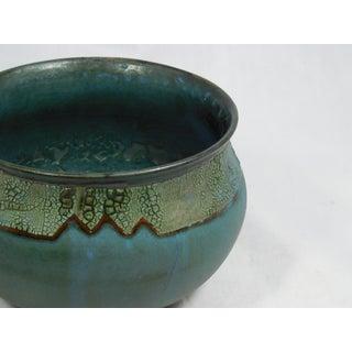 "Andrew Wilder ""Montrose"" Ceramic Vessel Preview"