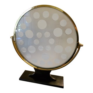 Magnifying Glass Decorative Object by Arteriors For Sale