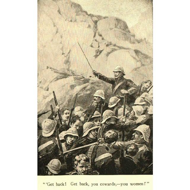 Kipling's Indian Tales by L. J. Bridgman - Image 2 of 3