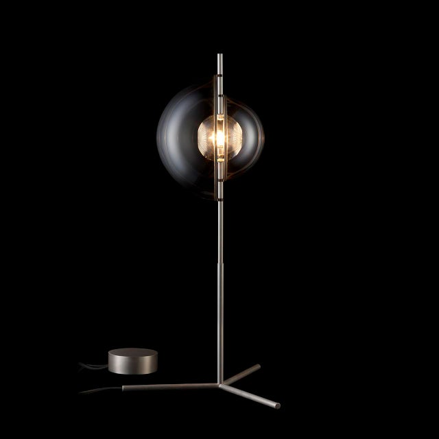 """Minimalism """"Captured"""" Table Lamp by Michael Anastassiades For Sale - Image 3 of 7"""