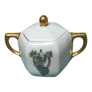Silesia Sugar Bowl