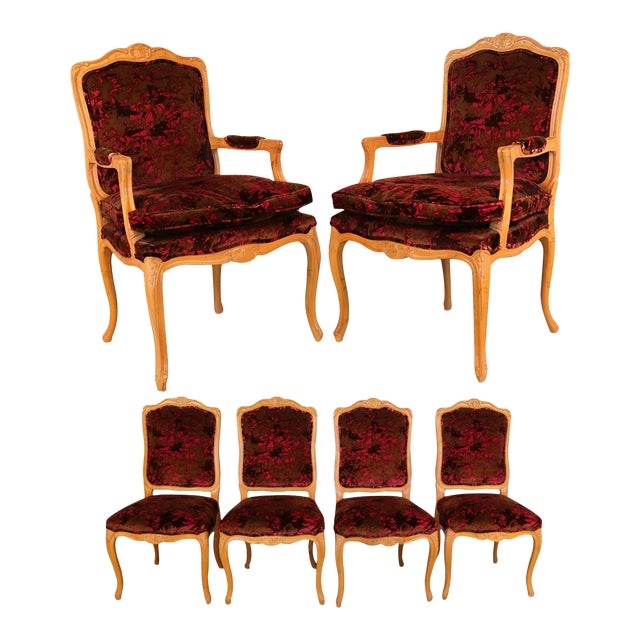 Louis Xv Style French Provincial, Louis Xv Furniture