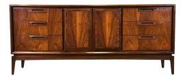 Image of United Furniture Corporation Lowboys