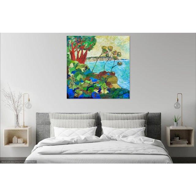 Wood Santa Barbara Summer For Sale - Image 7 of 12