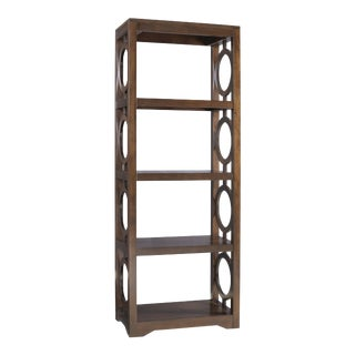 Kenneth Ludwig Chicago Kingsley Bookcase For Sale