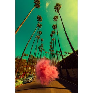 """""""La La Land"""" Contemporary Photograph by Irby Pace For Sale"""