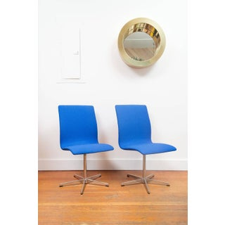 """Arne Jacobsen """"Oxford"""" Chairs - Set of 8 Preview"""
