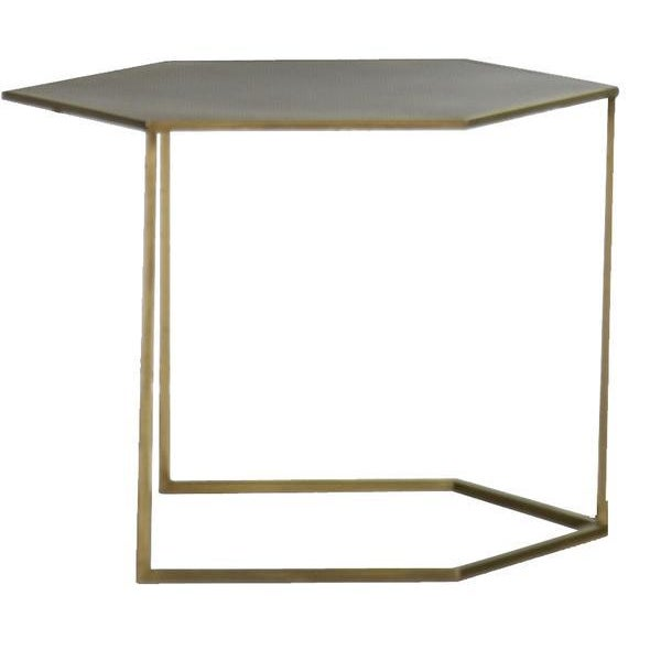 Erdos + Ko Home Mala Accent Table For Sale - Image 4 of 4