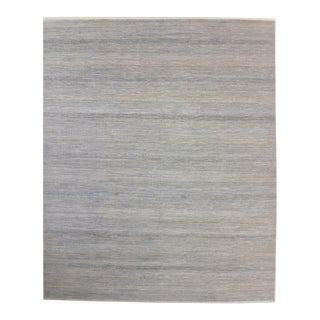 Elane, Hand-Knotted Area Rug - 9 X 12 For Sale