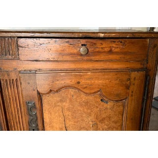 Antique French Side Board, Buffet Cabinet Preview