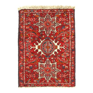 """Pasargad NY Antique Persian Karajeh Hand-Knotted Rug - 2'1"""" x 2'10"""""""