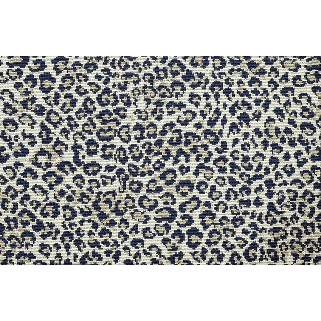 "Stark Studio Rugs, Wildlife, Cobalt, 2'6"" X 7' For Sale"