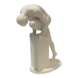 Male Nude Sculpture