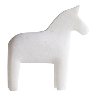 White Horse Small For Sale