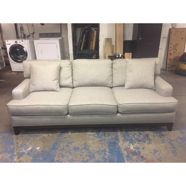 Ethan Allen Arcata Sofa For Sale - Image 11 of 11