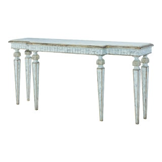 Century Furniture Constance Console For Sale