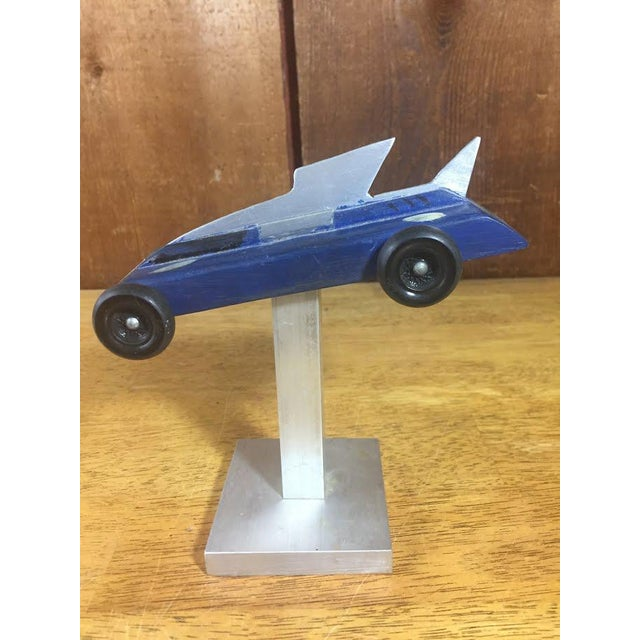 1960s Soap Box Derby Car For Sale - Image 5 of 9