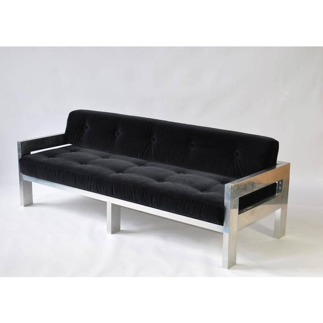 Early 20th Century 1970s Sofa For Sale - Image 5 of 6