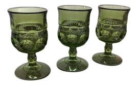 Image of Indiana Glass Company Glassware Sets