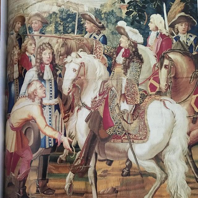 'Splendours of Versailles' Hardcover Book - Image 11 of 11