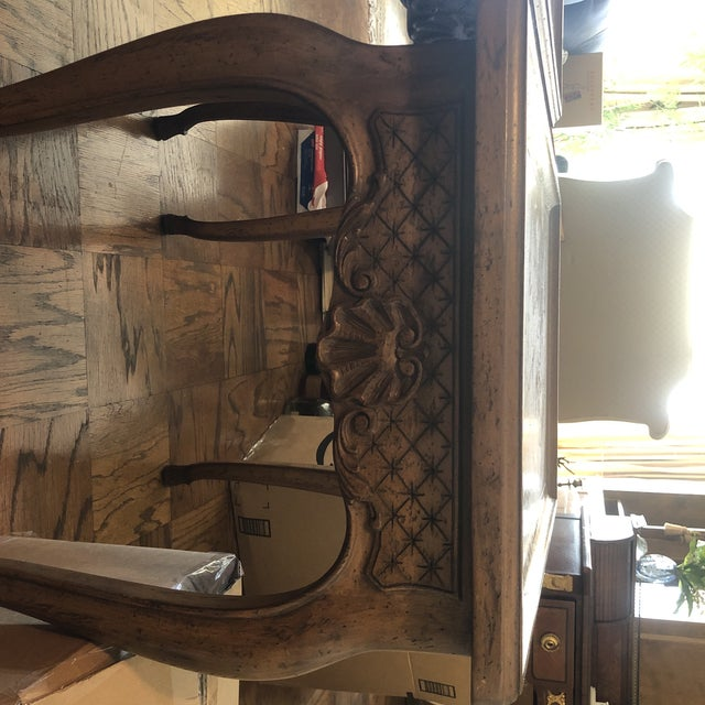 1960s 1960s French Style End Tables - a Pair For Sale - Image 5 of 11
