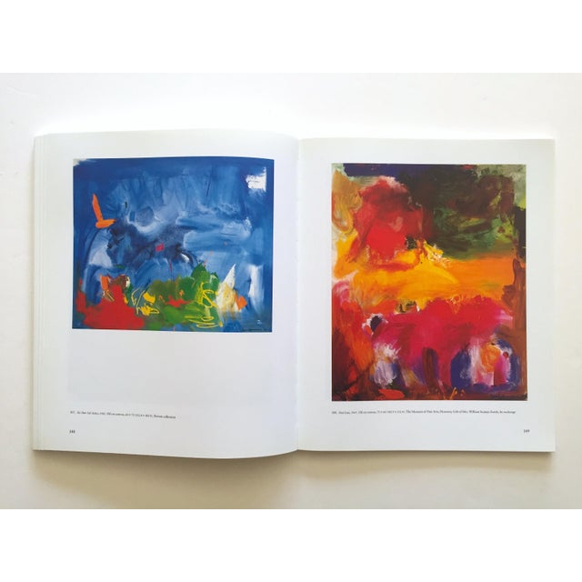 Hans Hofmann Rare Vintage 1990 1st Edition Abstract Expressionist Collector's Whitney Museum Exhibition Art Book For Sale - Image 11 of 13