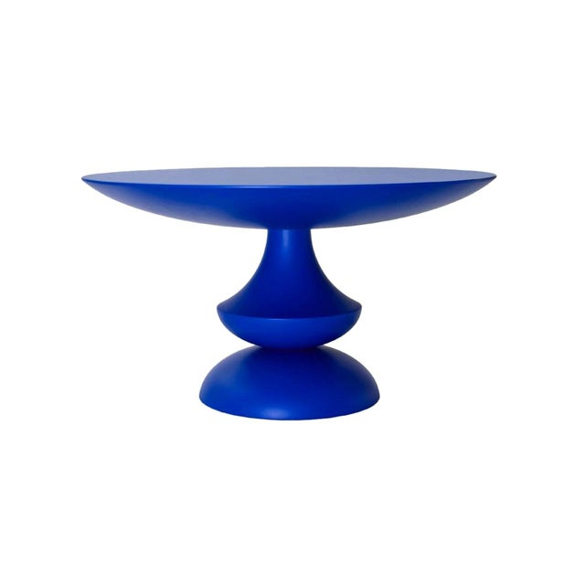IN STOCK -- Round, square or rectangular tables made in solid hemlock wood, with hand-brushed surfaces. Finished in...