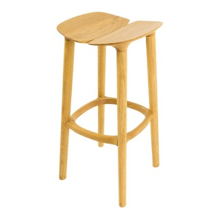 Ronan and Erwan Bouroullec Mid Century Italian Osso Bar Stool For Sale