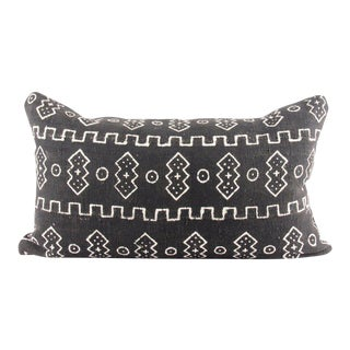 Kingdom Mudcloth Pillow Multiple Sizes For Sale