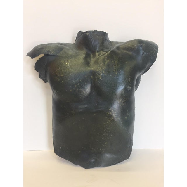 Wall Sconce of Sexy Male Torso For Sale - Image 10 of 10