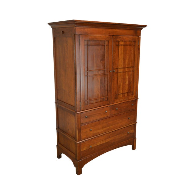 Lexington Bob Timberlake Arts and Crafts Collection Solid ...