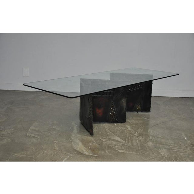Paul Evans Zig Zag Coffee Table - Image 4 of 6