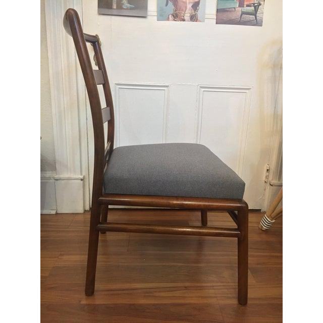 Robsjohn Gibbings for Widdicomb Dining Chairs- Set of 6 - Image 3 of 11