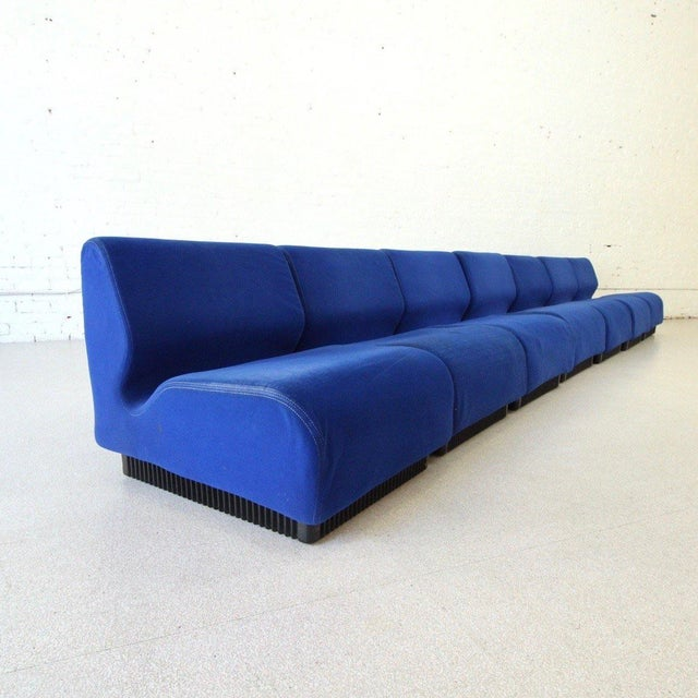 Original 6 Piece Herman Miller by Don Chadwick Sectional For Sale In Los Angeles - Image 6 of 6