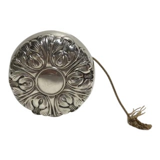 Gorham Sterling Silver Yo-Yo For Sale