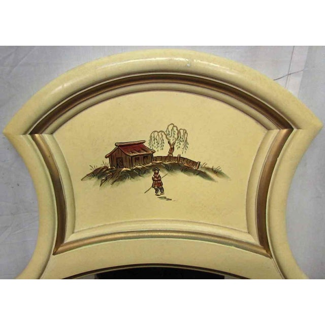 French Country Mirrors - A Pair For Sale - Image 4 of 6