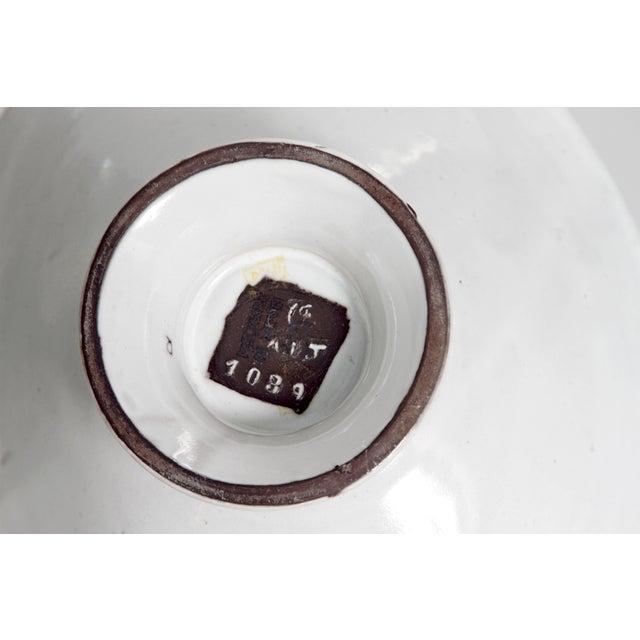 Midcentury Bowl by Upsala-Ekeby - Image 5 of 11