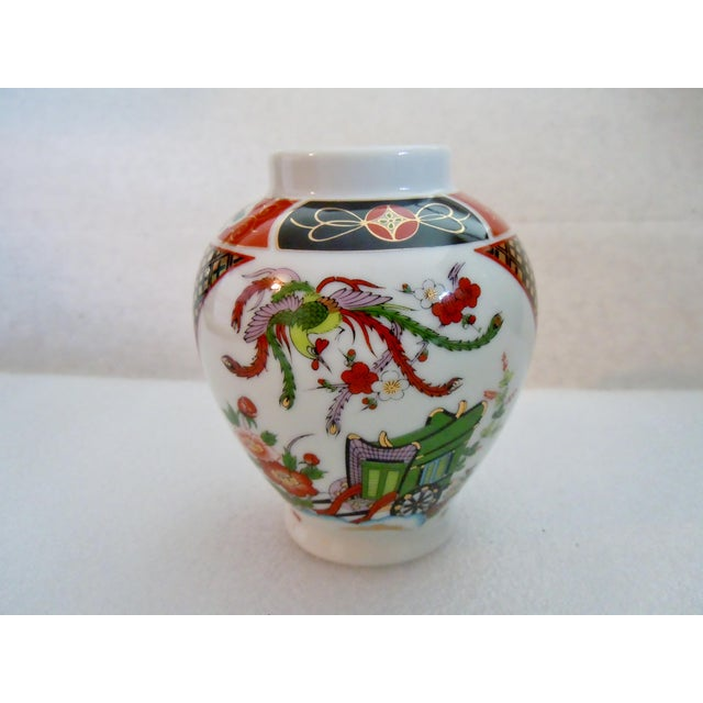 Japanese Imari Vase For Sale - Image 6 of 6