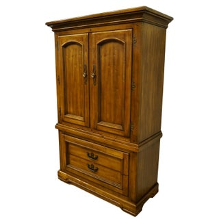 Thomasville Furniture Huntley Wayside Collection Armoire Preview